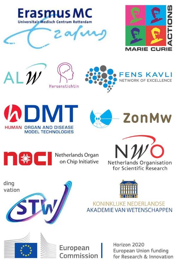kushner labs sponsor